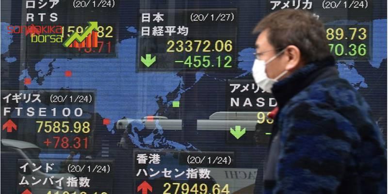 Asya Borsa Endeksleri Güne Nasıl Başladı? – 29 Eylül