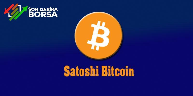 Satoshi Bitcoin Nedir? Satoshi BTC Hesaplaması Nasıl Yapılır?