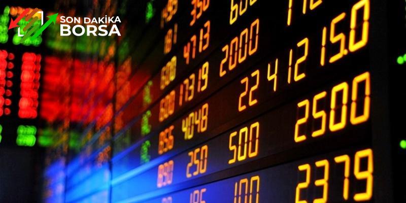 Borsada Yabancı Payı En Çok Artan ve Azalan Hisseler? 27 Kasım