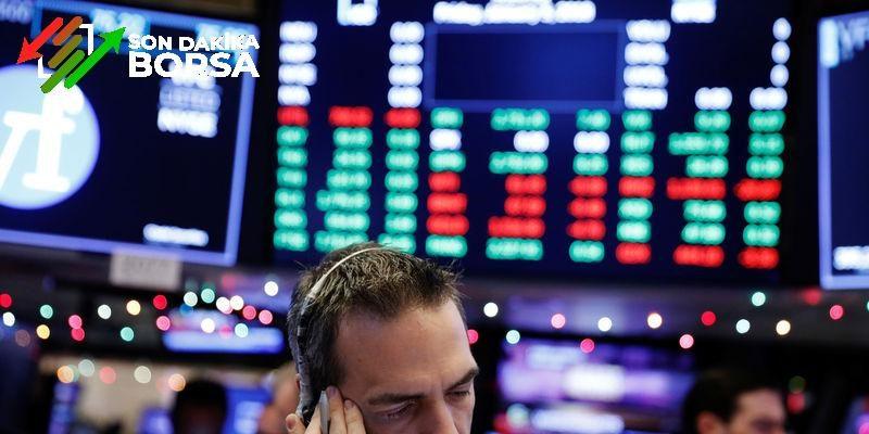 ABD Borsa Endeksleri Güne Nasıl Başladı? – 29 Eylül